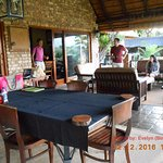 Khandizwe River Lodge Foto