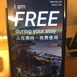 Kew Green Hotel Wanchai Hong Kong Foto