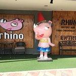 Rhino Bar and Bistro