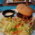The Blue Room Sports Bar & Grill