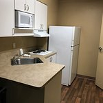 Extended Stay America - Fresno - North Foto