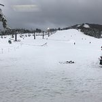 """Osasa Ski Site Restaurant """"Deli Platz"""""""