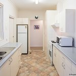 Three Sisters Cottage Kitchen
