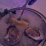 Photo de The Oceanaire Seafood Room