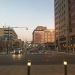 Foto di Hampton Inn Indianapolis Downtown Across from Circle Centre
