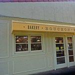 the bakery.. early morning
