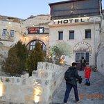 Foto de Cave Life Hotel