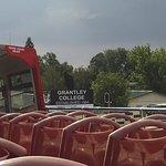 Taken from Jo'burg Sightseeing Bus