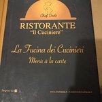 Photo de Il Cuciniere