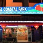After  new renovation. Coastal park were giving more facilities and convenient to guest. Food an