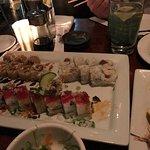 Photo of Hapa Sushi