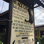 Photo de Black Cat