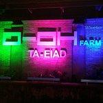 O-OH Farm Ta-Eiad Foto