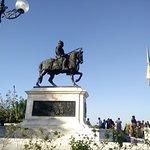 Statue of Maharana Pratap & Chetak