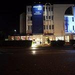 Hotel Inn Design Resto Novo Tours Foto