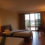 Bild från Monoreach Angkor Hotel
