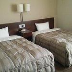 Photo de Hotel Route Inn Hofu Stationside