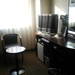 Photo de Hotel Route-Inn Hofu Ekimae