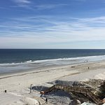 Foto de Courtyard Jacksonville Beach Oceanfront