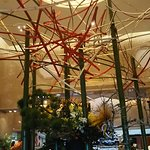 Photo de New Otani Makuhari Hotel