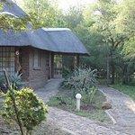Phumula Kruger Lodge Foto