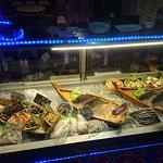 新的海鮮市集,經濟又實惠,好吃又便宜