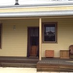 Our stay at Jetty Road Retreat....
