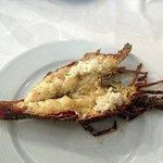 2nd Lobster bigger