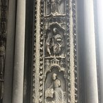 Chartres Cathedral Foto