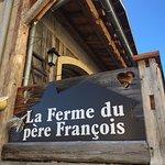 صورة فوتوغرافية لـ La Ferme du Pere Francois