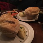 Awesome pies!