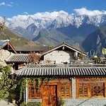 Photo de Naxi Family Guesthouse