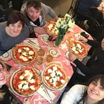 Foto de Pizzeria del Centro