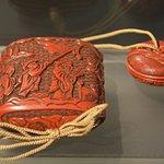 Foto de Museum fur Ostasiatische Kunst