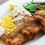 SOUTHERN FRIED CATFISH AWESOMENESS