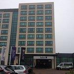 Photo of Radisson Blu Hotel Amsterdam Airport