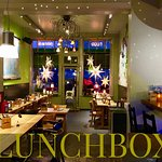 Photo of Lunchbox