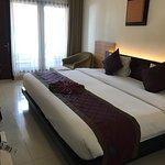 Adhi Jaya Hotel Foto