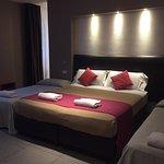 Photo de Hotel Napolit'amo Medina