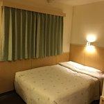 Foto de Deigo Hotel