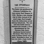 Foto di Speakeasy Inn
