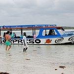 Foto de Ombretta Tours & Safaris - Day Tours