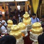 Hpaung Daw U Pagoda Foto