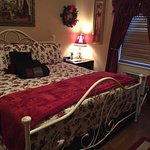 Photo de The Carriage House Bed and Breakfast