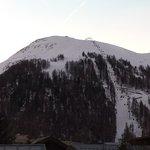 Photo de Chalet Hotel Le Fjord