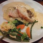 Balmoral chicken