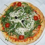 Photo of Restaurant La Grappa