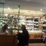 Cafe Konditorei Hacker Foto