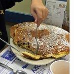 Blueberry Muffin Restaurant
