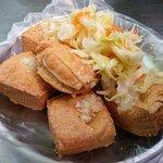 Guanxi Stinky Tofu照片